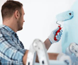 תמונת גלריה פוטר קולאאוט 5 הום פיינט צביעת דירה צבעי מקצועי עבודות שפכטל צביעת קירות צביעת חדרי ילדים מחירון צבע צביעת בית עבודות צבע